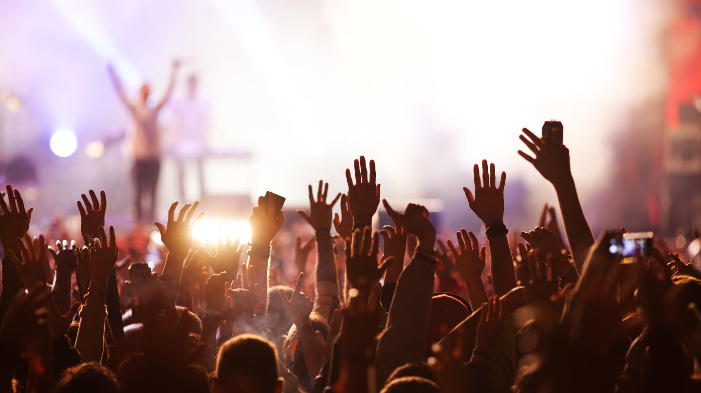 London has an incredible selection of music venues