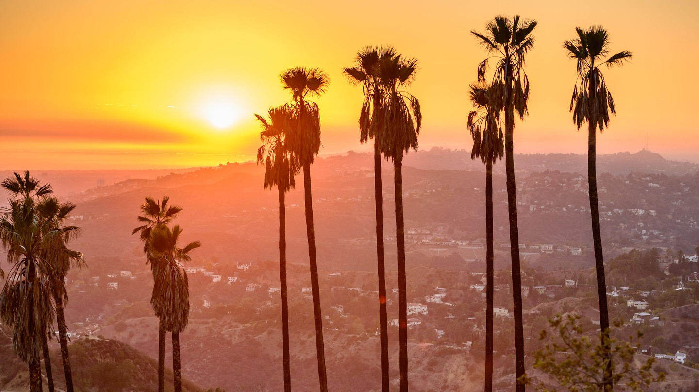 Los Angeles is a hotbed oflore and legend