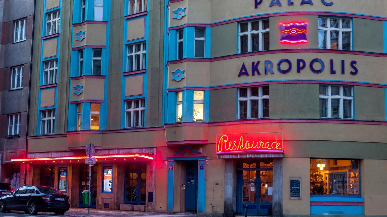 The vibrant music scene in Prague continues to flourish