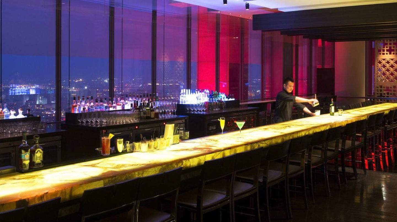 Park Hyatt China Bar