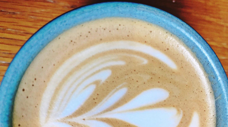 Hong Kong has a thriving coffee scene
