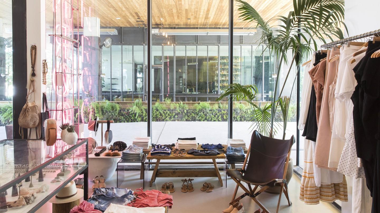 Sunroom has locations in Austin and Malibu