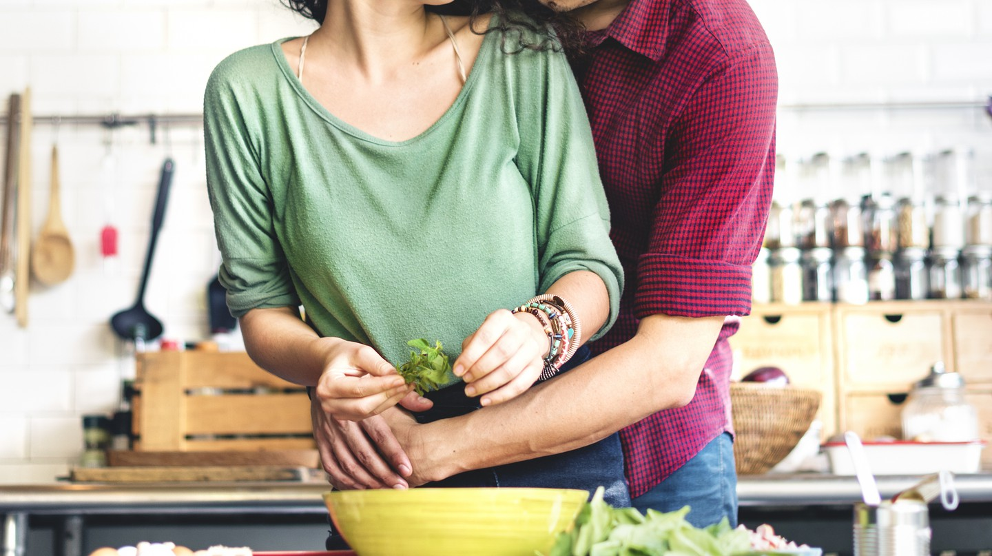 Running a restaurant with a romantic partner can come with its own set of challenges