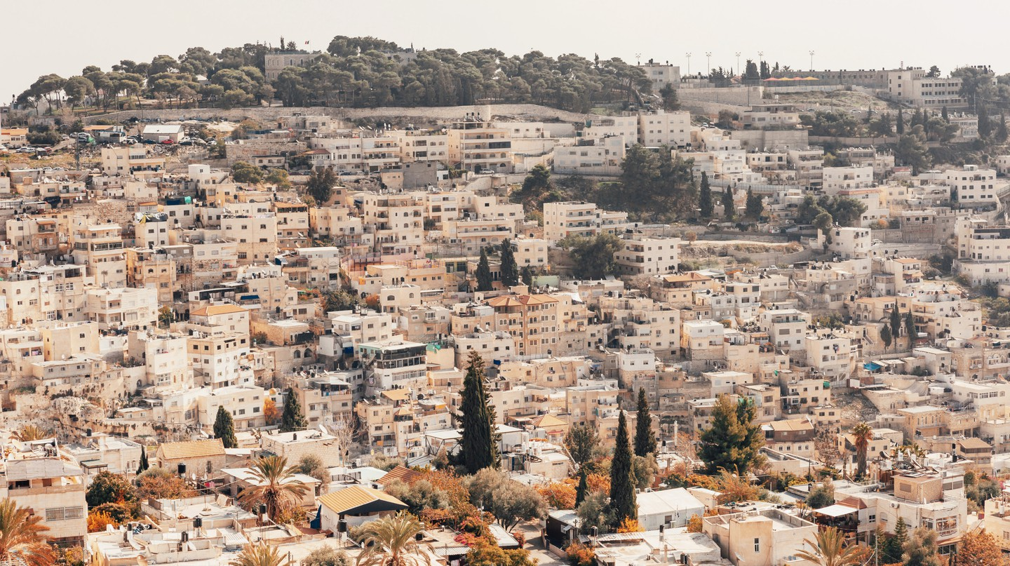 Jerusalem combines intense ancient spirituality with top-notch modern cultural attractions