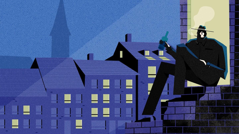 A Life in Stories: The Literature That Defines Copenhagen