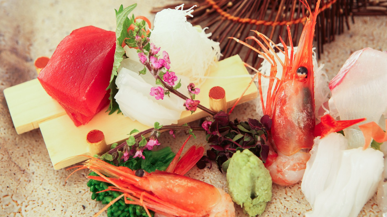 Enjoy Michelin-star dining in Tokyo