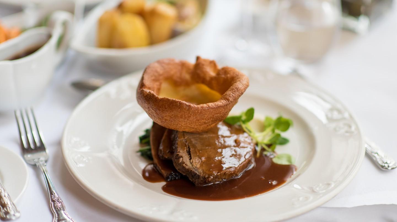 Dublin has a Sunday roast to suit every taste