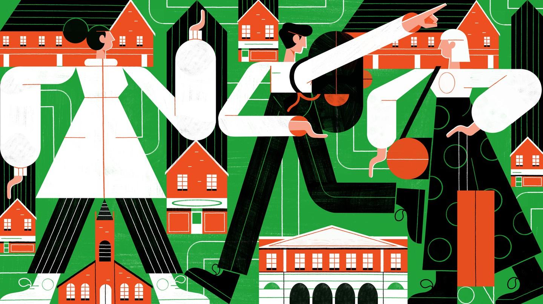 Inside The Liberties, Dublin's Most Interesting Neighbourhood