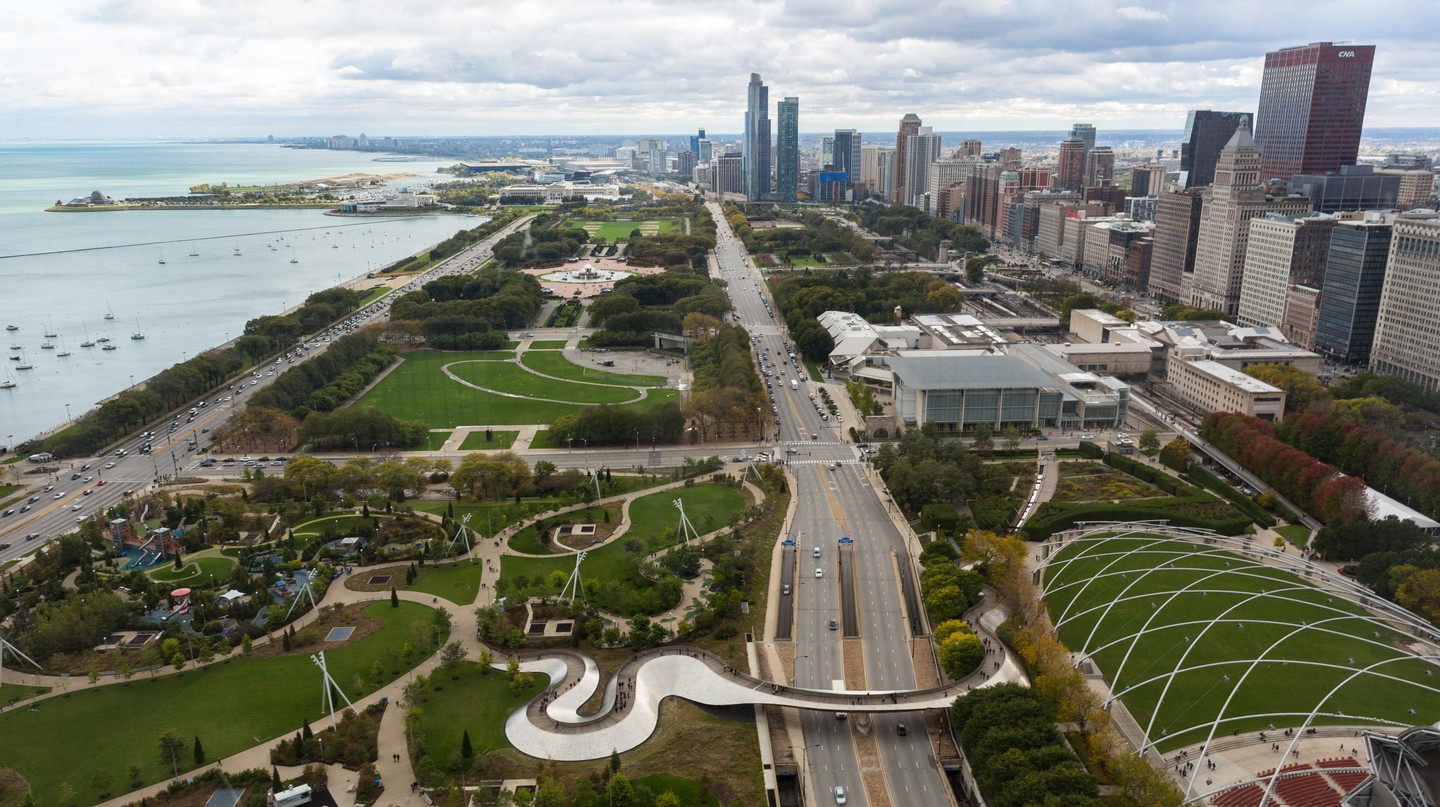 Chicago has plenty of free activities to keep you entertained