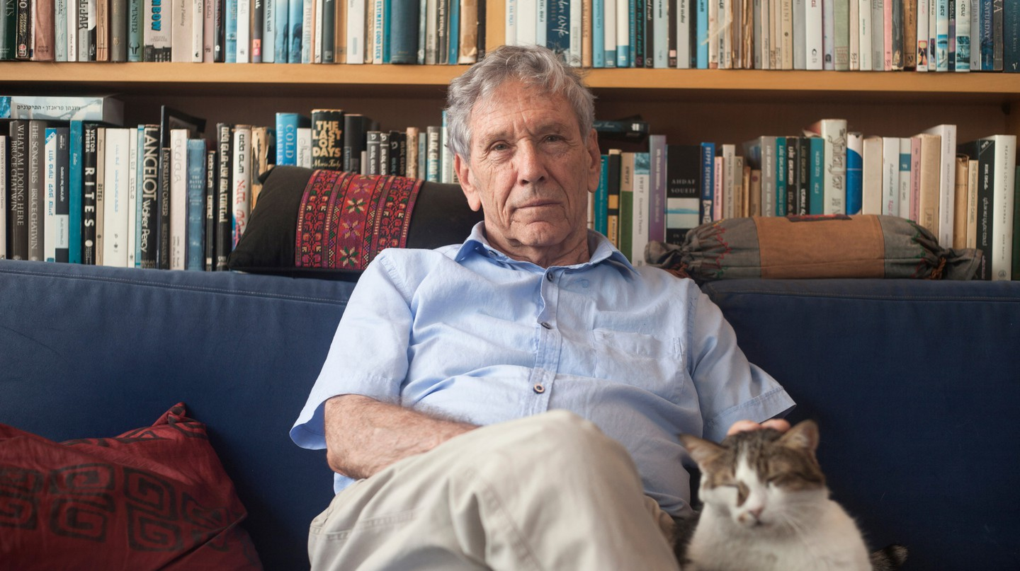 Amos Oz's body of work reflects on his relationship with his faith, memory and the state of Israel