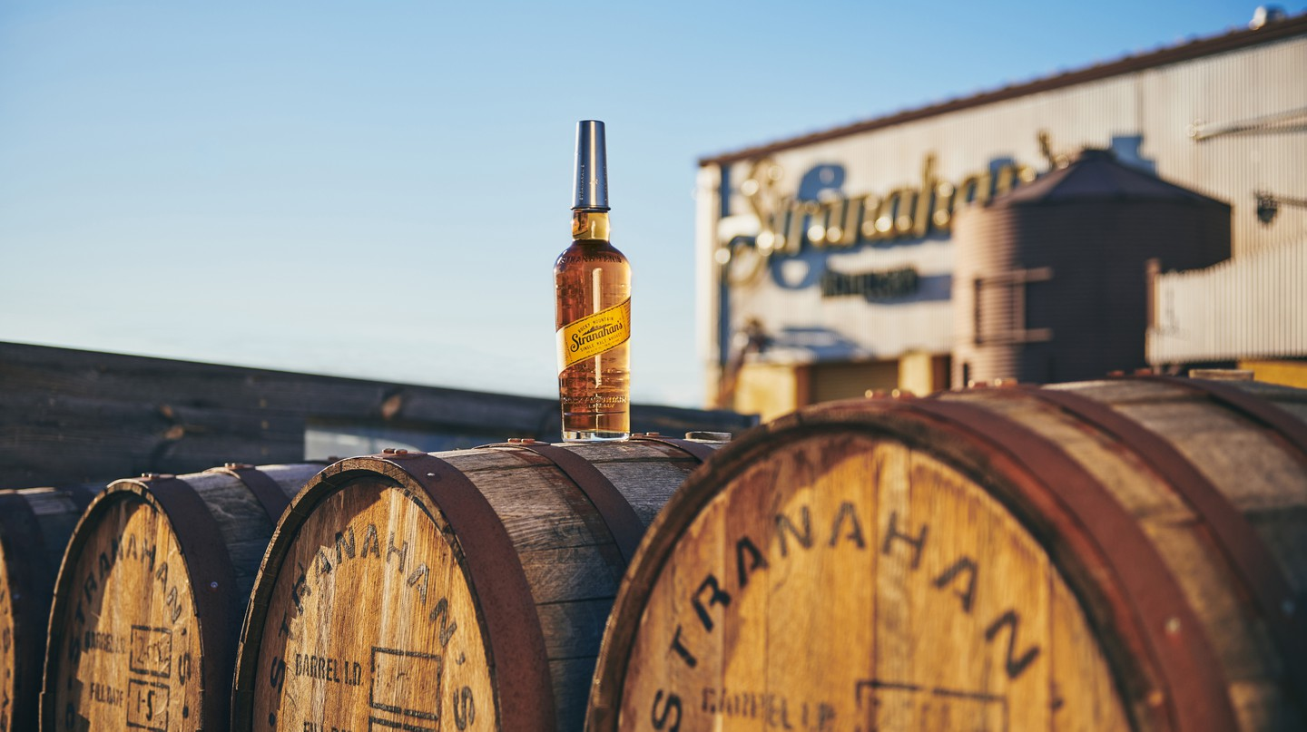 Stranahan's Colorado Whiskey is based in Denver