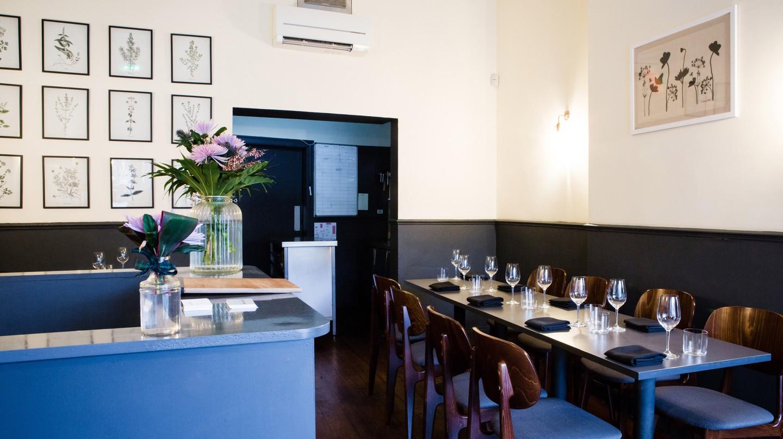 Edinburgh is home to some of Scotland's best restaurants