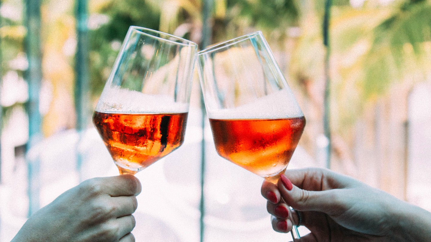 Discover the best places for a glass or two of wine in Miami
