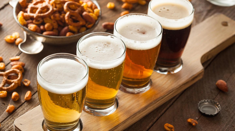 Las Vegas has a thriving craft beer scene