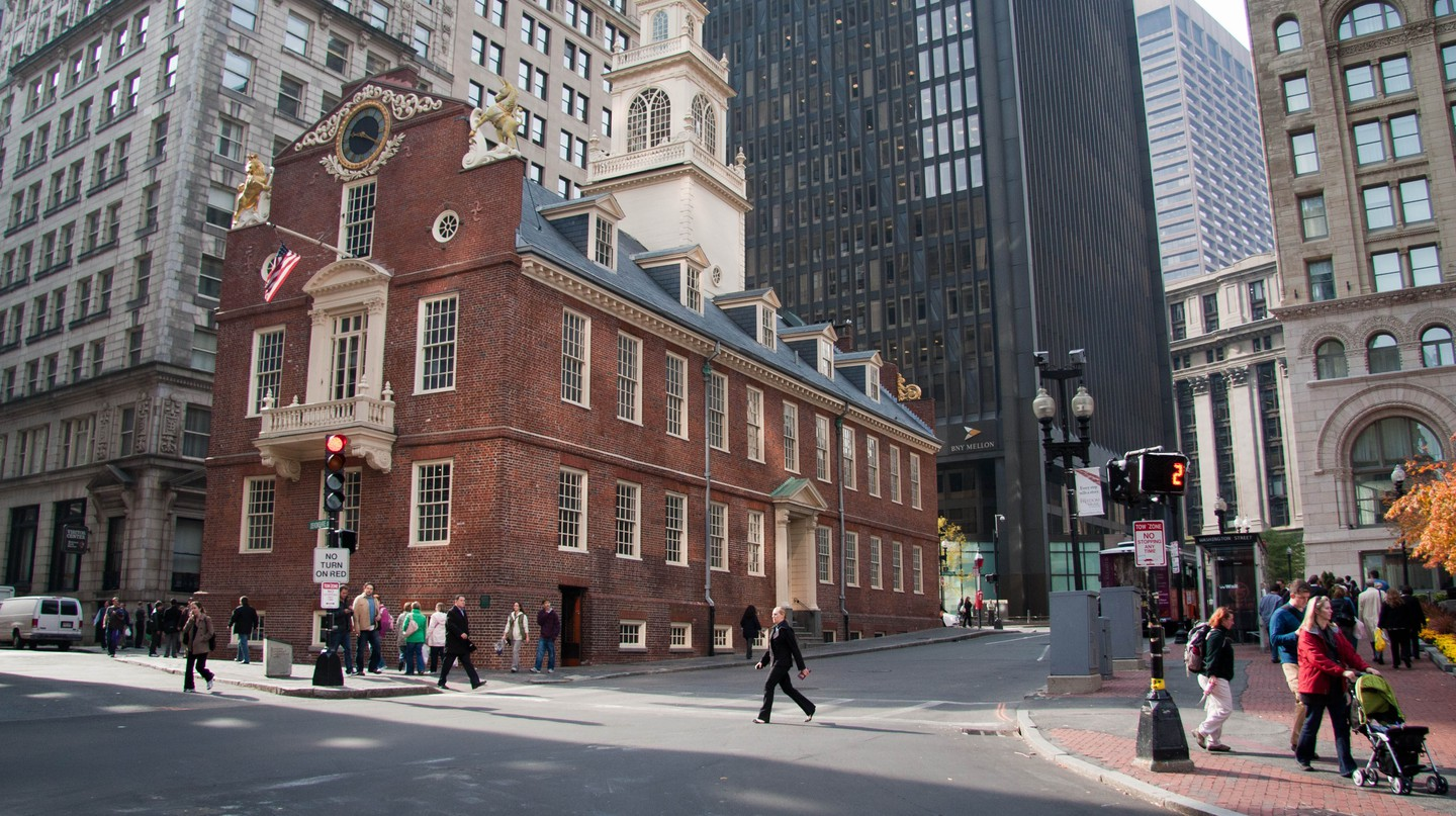 Boston is brimming with attractions, including some unusual adventures