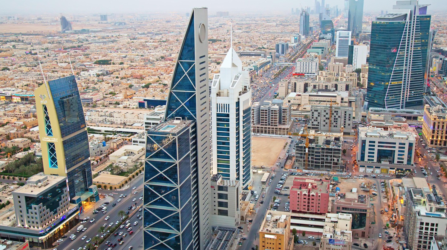 Riyadh offers visitors many exciting adventures