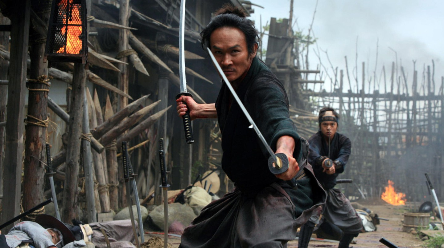 '13 Assassins' (2010)