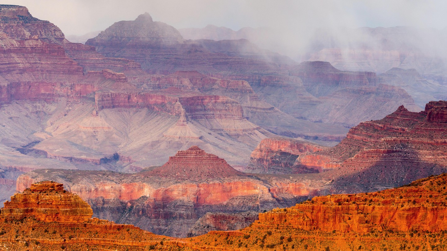 See the Grand Canyon from a new angle with a helicopter tour