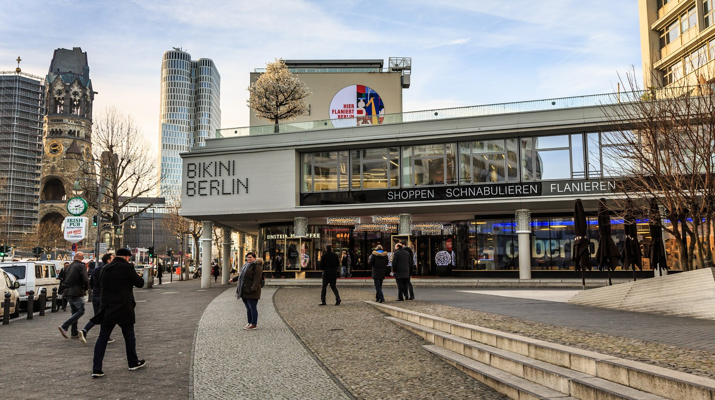 Berlin has an incredible shopping scene catering to all tastes and budgets