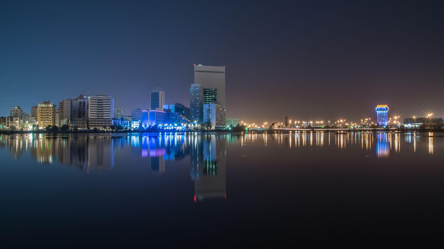 Jeddah is a dynamic city with a diverse cultural scene