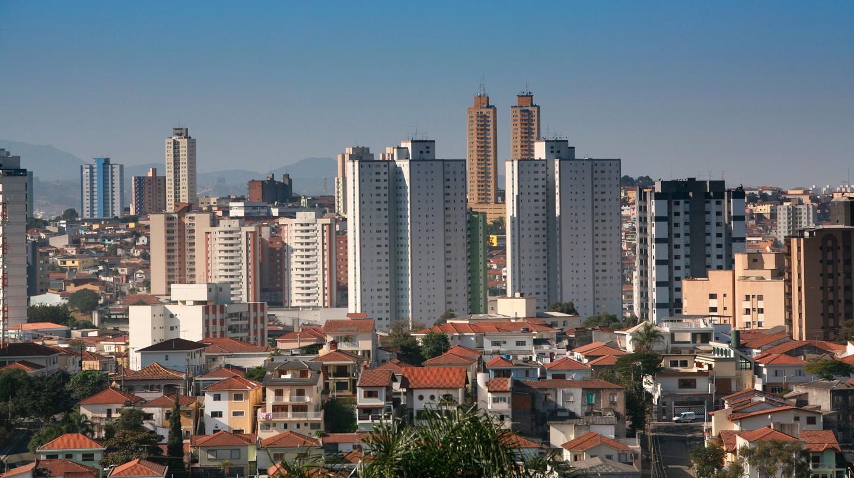 São Paulo is Brazil's largest city