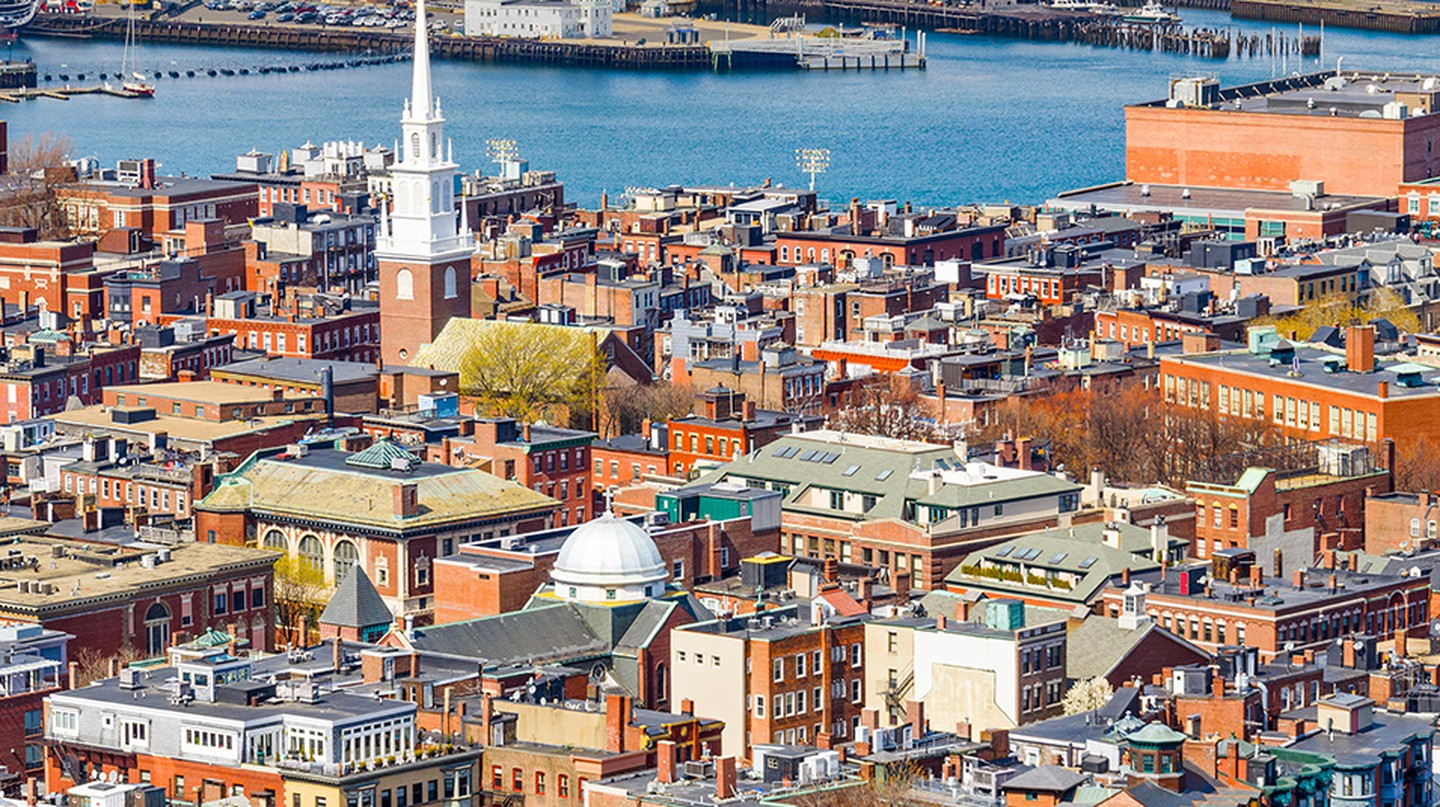 North End, Boston