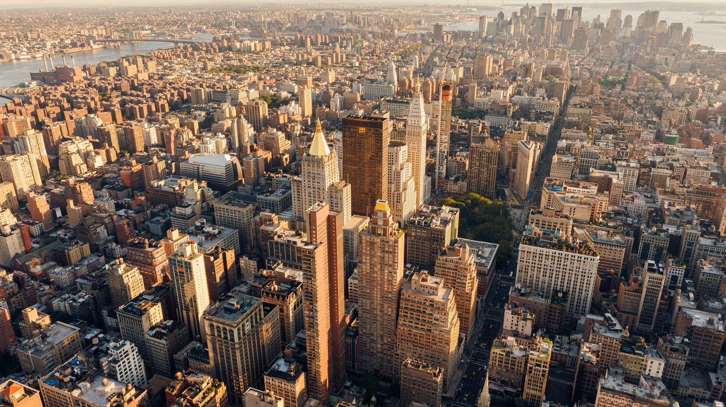 Midtown Manhattan has a wealth of adventures for tourists and residents alike
