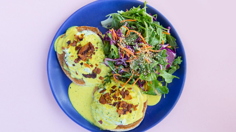 Kupfert and Kim serves breakfast, lunch and dinner