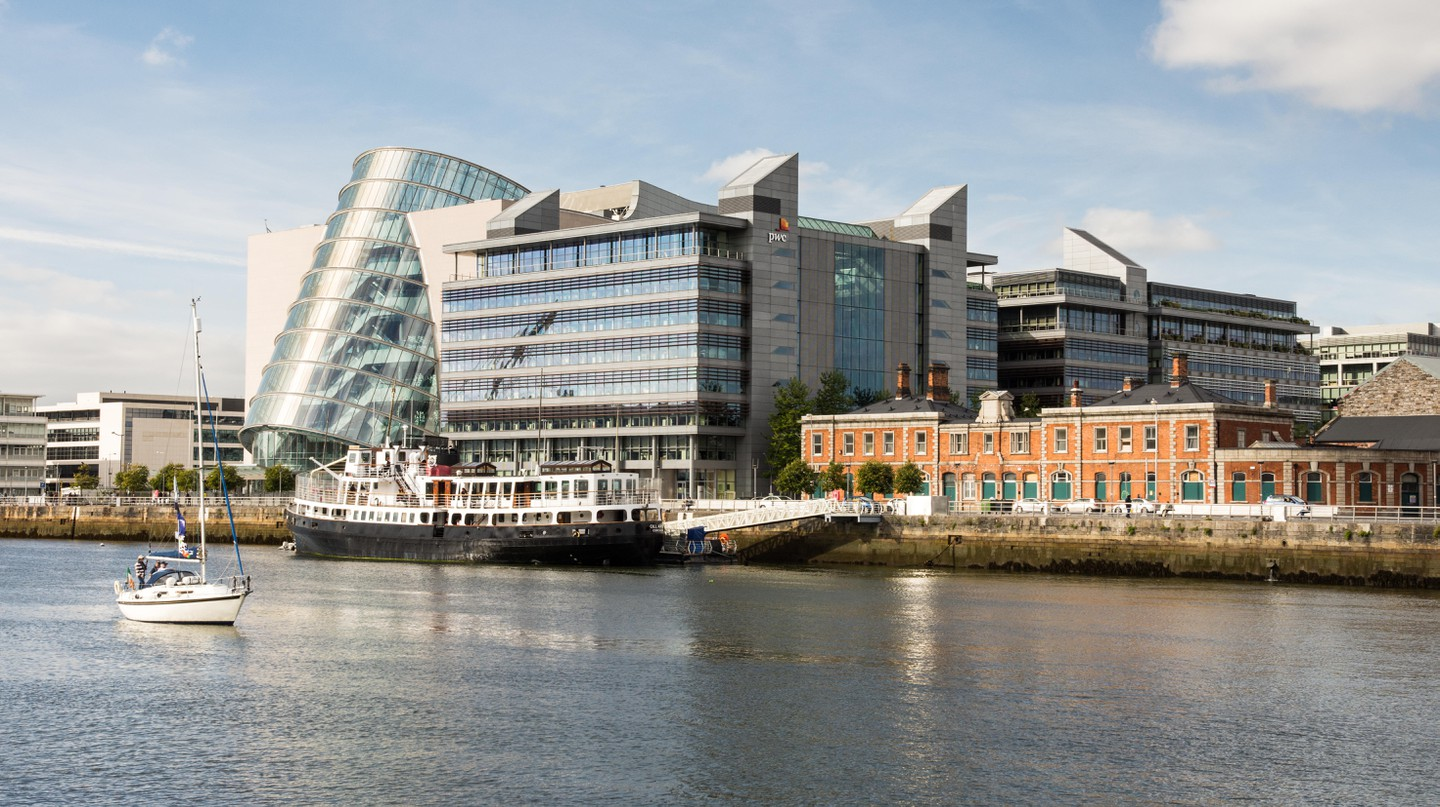 Dublin has accommodation options for every traveller