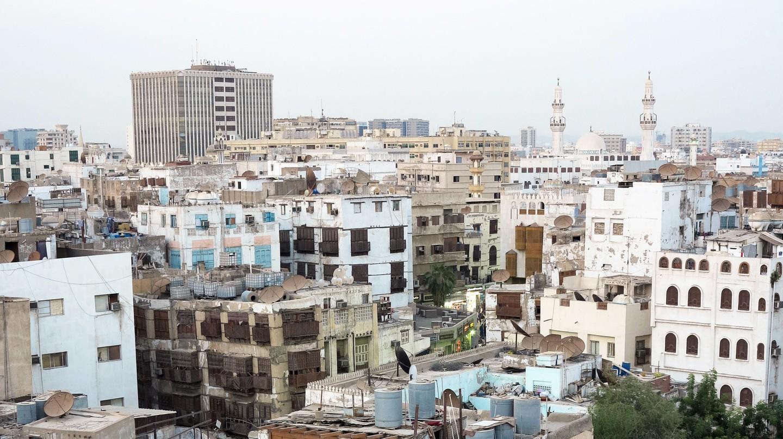 Al Balad, Jeddah, Saudi Arabia
