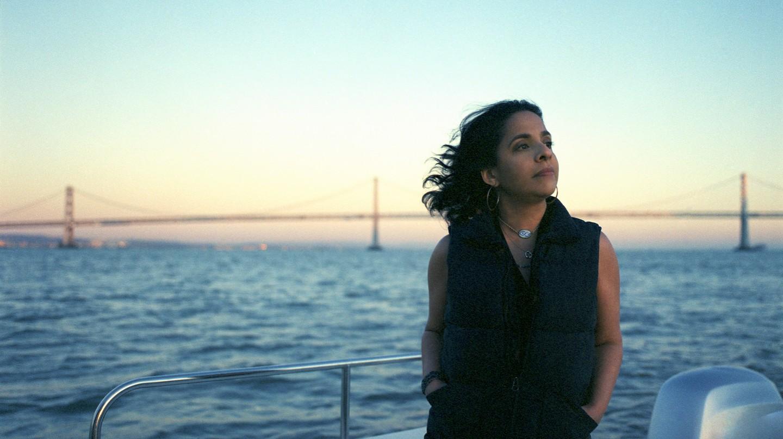 Sejal Choksi, San Francisco Waterkeeper