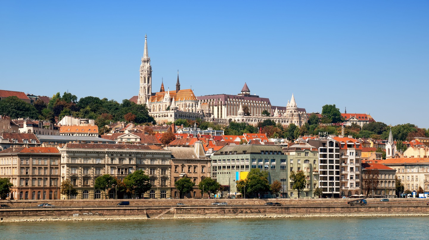 Budapest, Hungary, is brimming with attractions and accommodation options