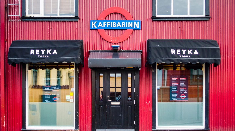 Reykjavik has a buzzing nightlife scene
