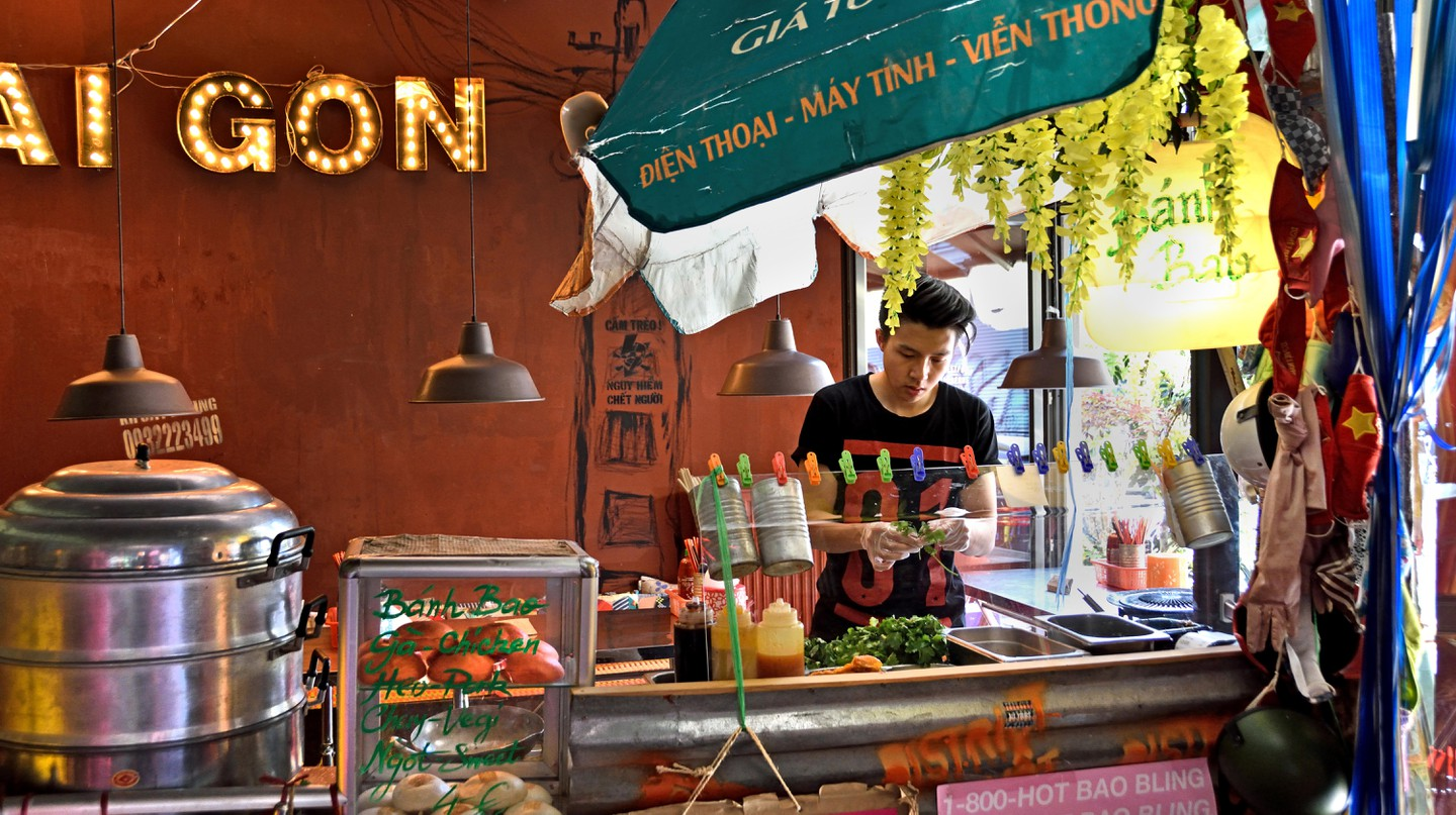 District Mot is among Berlin's premier spots for Vietnamese street food