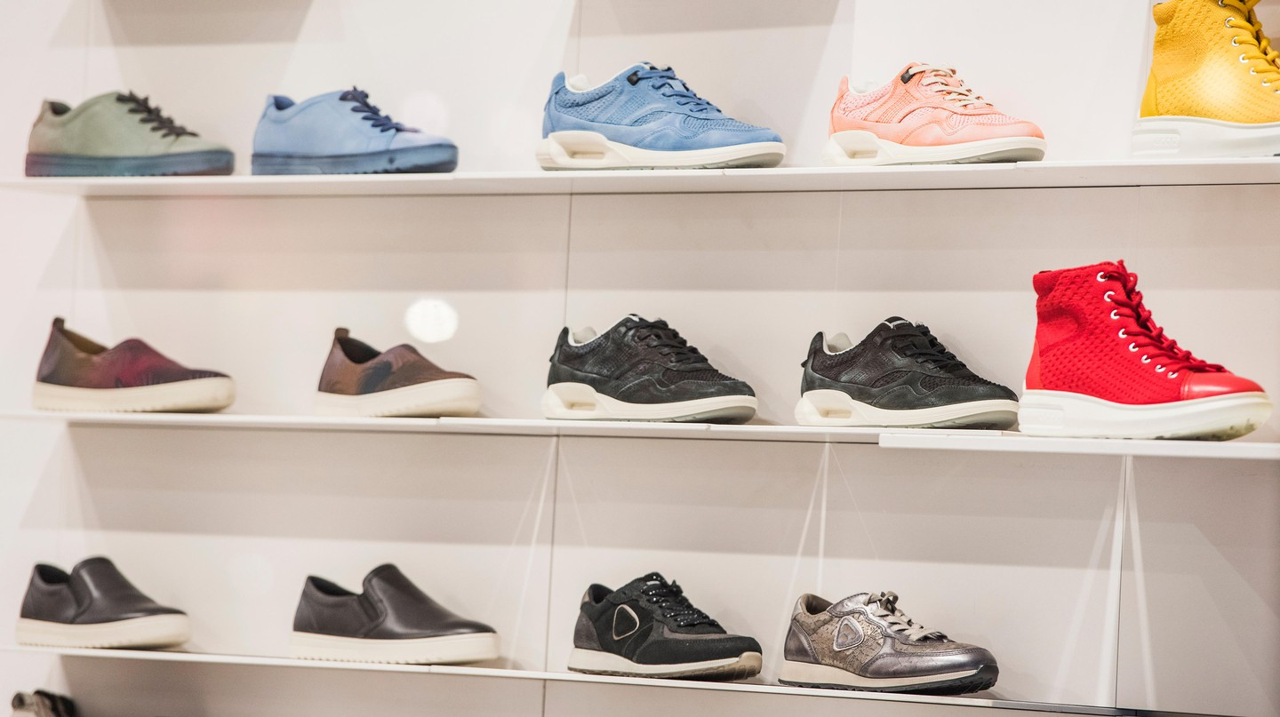 London's best independent shoe stores have something for everyone