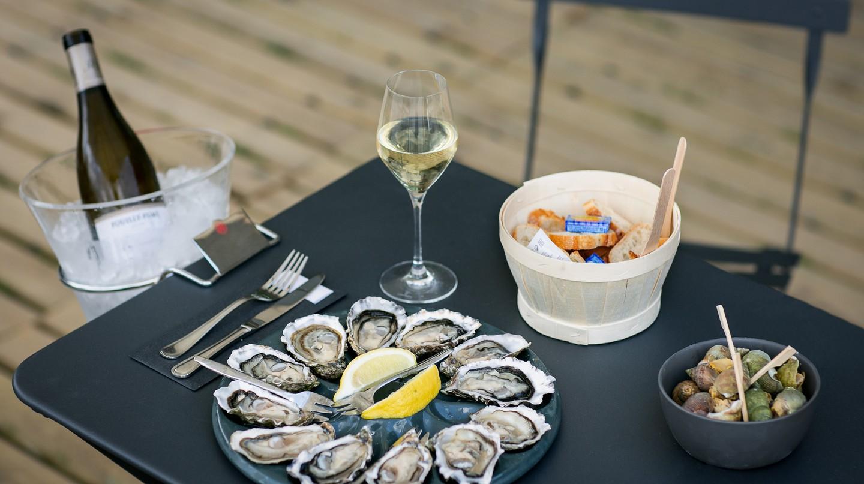 Explore Paris's vibrant gastronomic scene with a stay in the capital