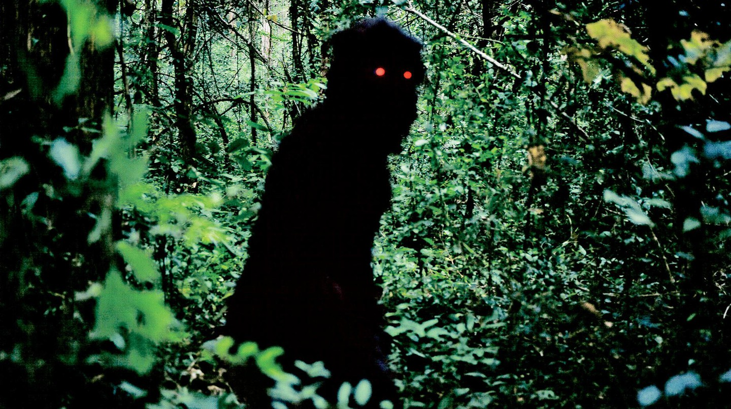 'Uncle Boonmee Who Can Recall His Past Lives' (2010) won the Palme d'Or at Cannes