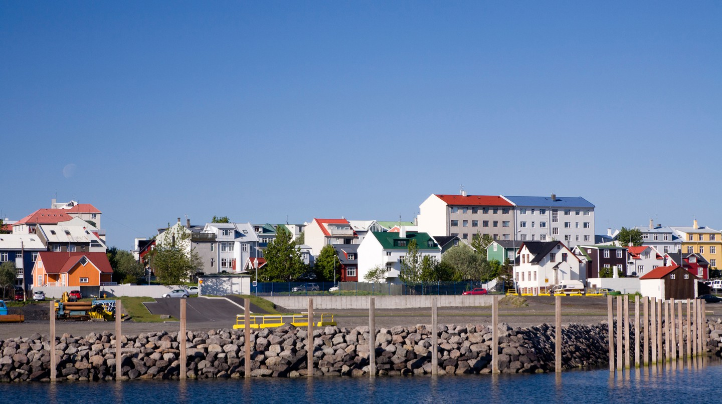 Reykjavík offers a variety of accommodation options for every taste and budget