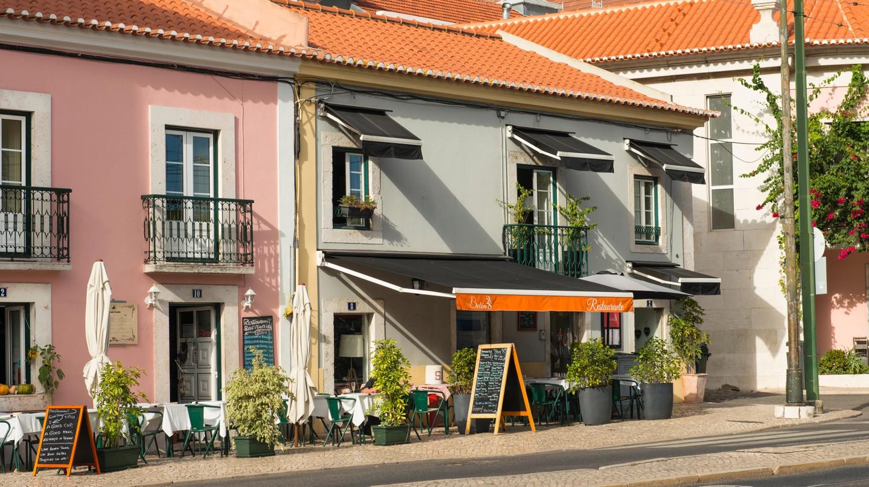 Belém is a must-visit neighbourhood in Lisbon