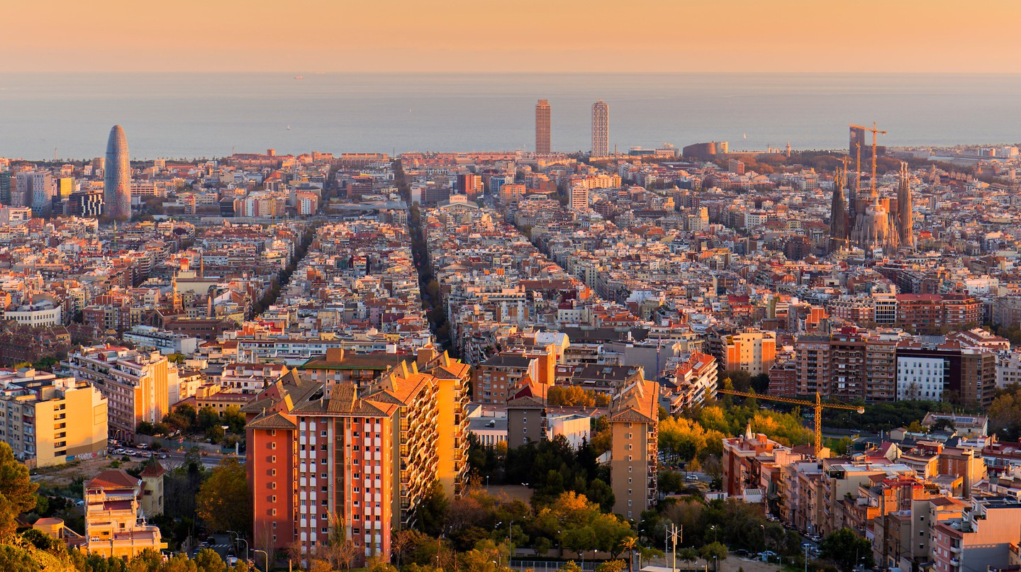 Barcelona is brimming with fascinating things to see