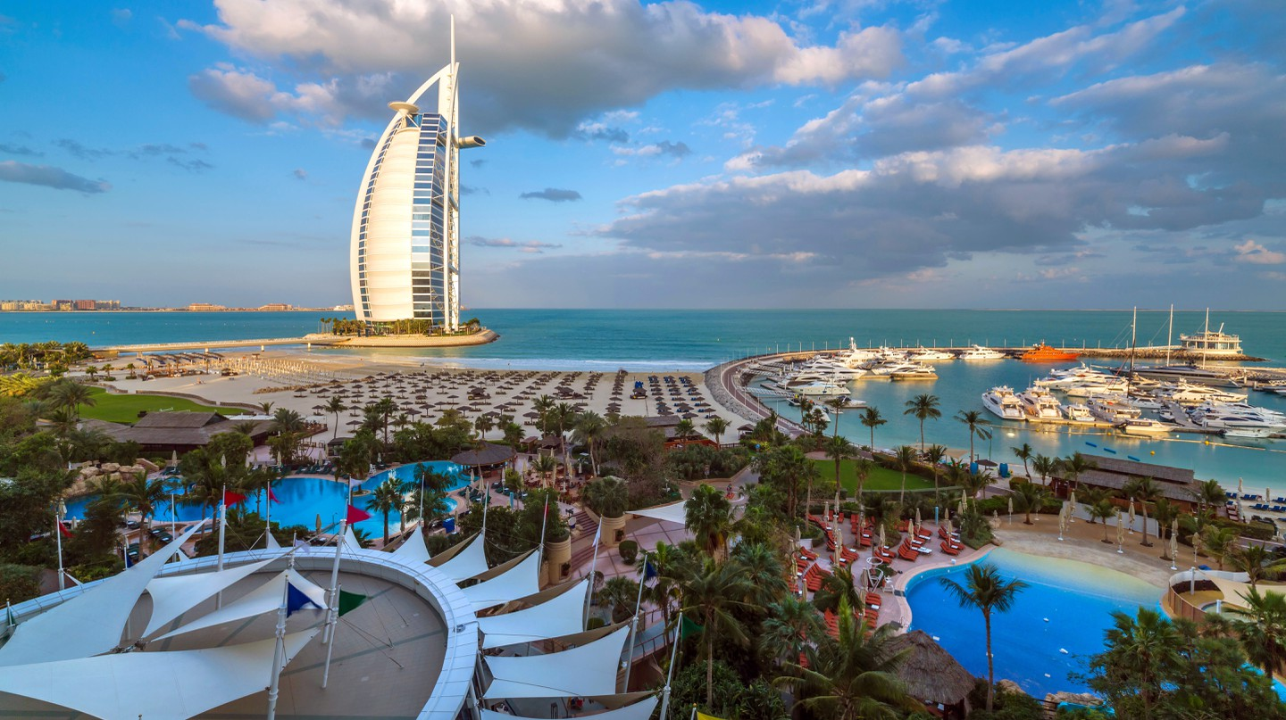 Dubai has a mix of exciting attractions to explore
