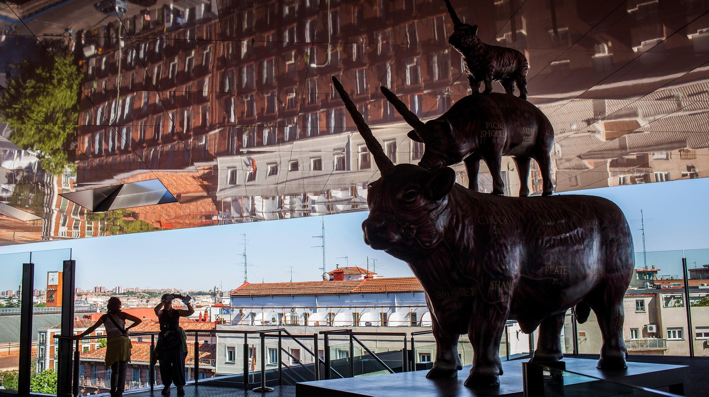 The Best Museums in Madrid, According to a Local Art Historian