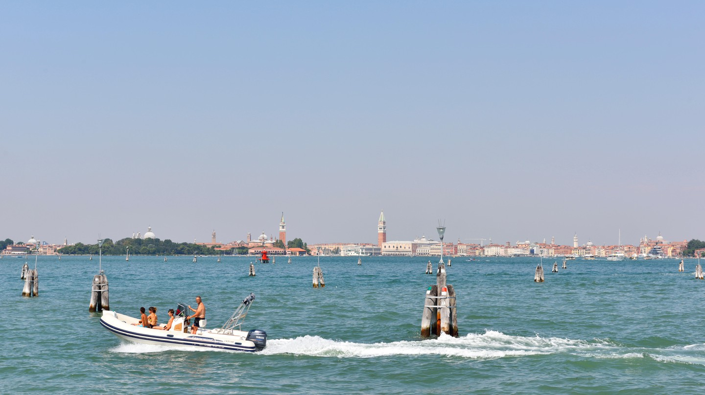 There are plenty of charming spots to explore around Venice, far from the crowds