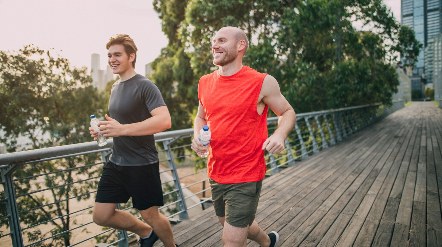 Melburnians are spoilt for choice when it comes to health and fitness