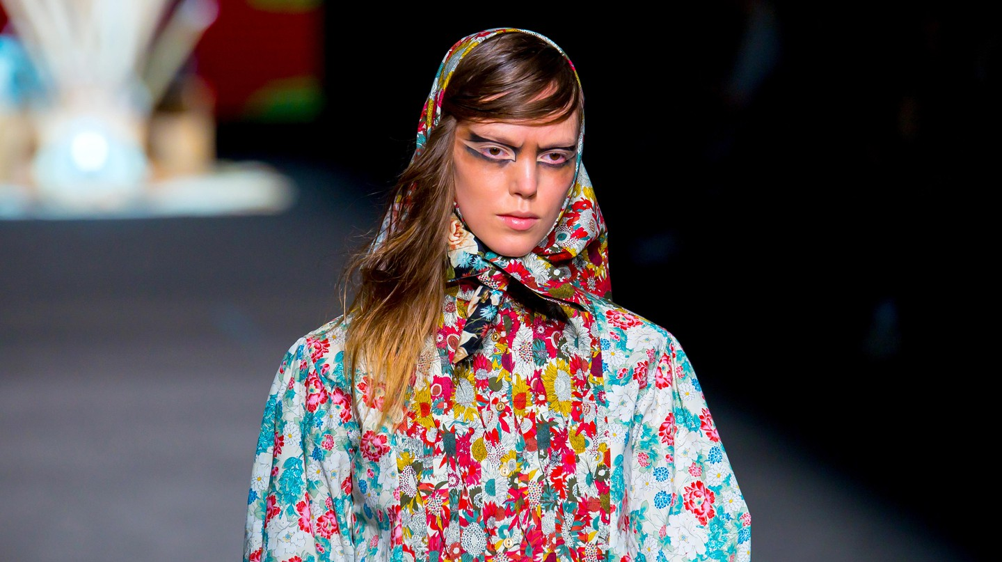 Soak up the festivities surrounding 080 Barcelona Fashion, the city's official fashion week