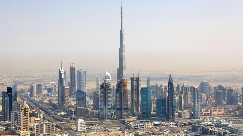 Find a family-friendly hotel in Dubai