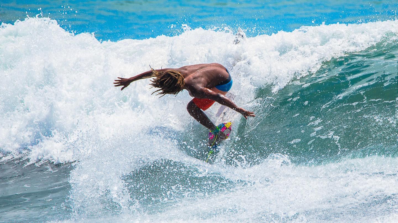 Surfers all over the world dream of Costa Rica