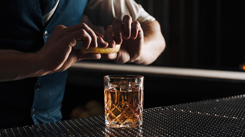 Melbourne has no shortage of bars and hidden speakeasies