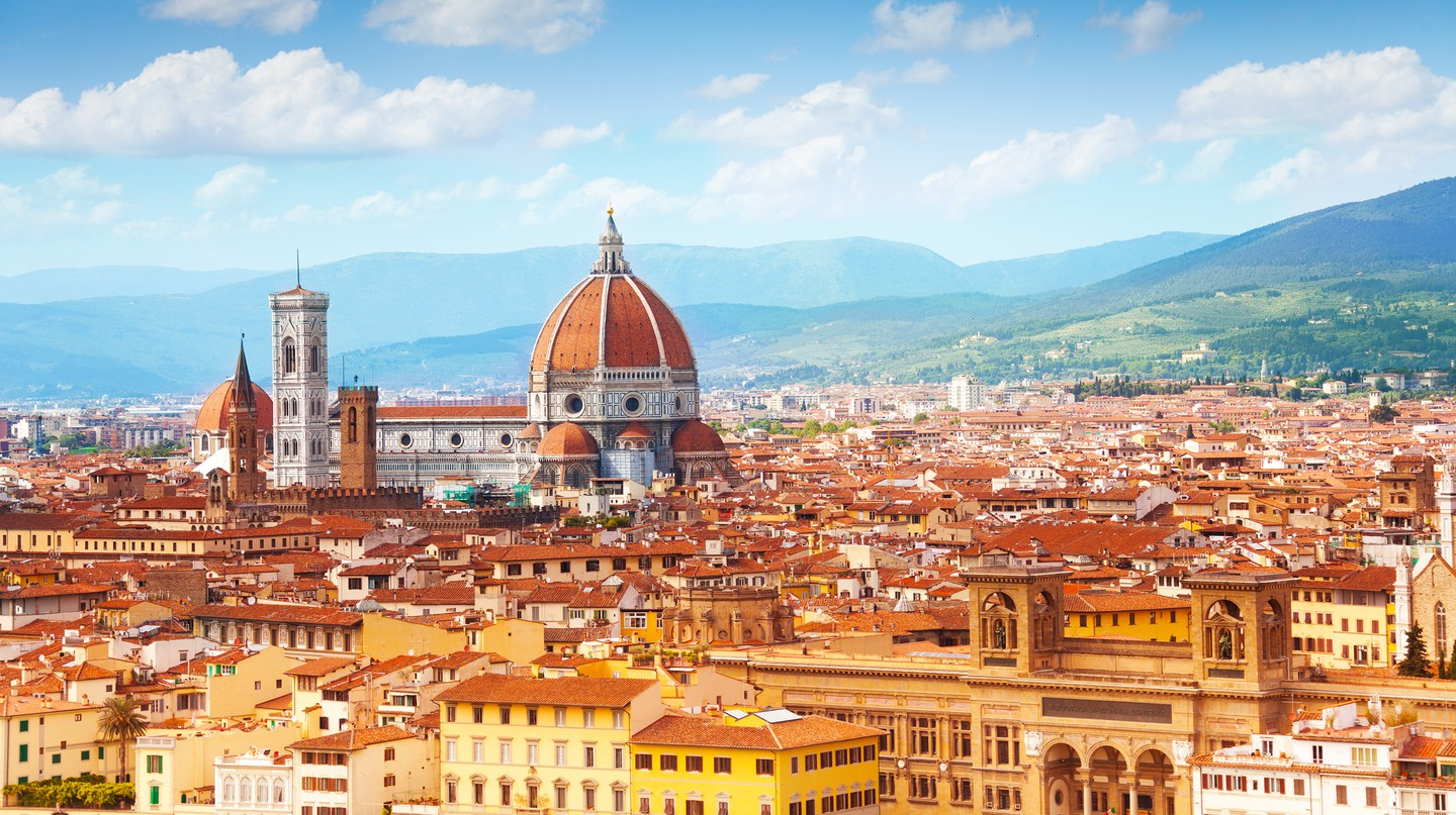 Discover everything beautiful Florence has to offer