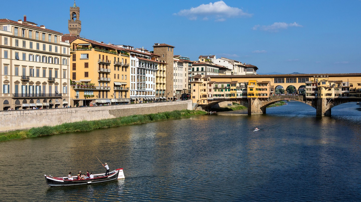 Find your ideal base from which to explore Florence